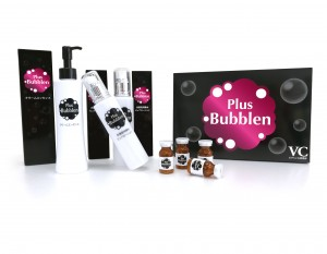 Plus Bubblen (プラスバブルン)